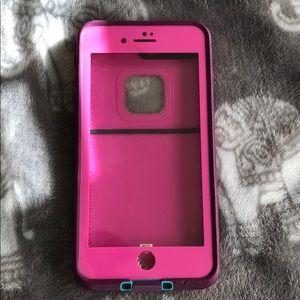 Life proof case, iPhone 7/8 plus